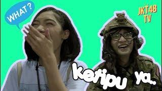 Video PUCCHI KETIPU COSPLAYER 『Pucchi no Sekai』 MP3, 3GP, MP4, WEBM, AVI, FLV September 2018