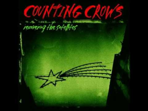 Miller's Angels (1996) (Song) by Counting Crows