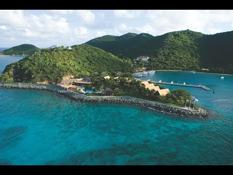 Top10 Recommended Hotels in British Virgin Islands, Caribbean Islands