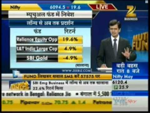 d'souza - Watch expert comments on mutual funds in India and tips on investing.