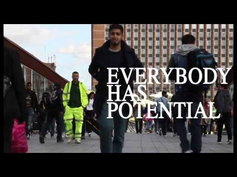 Everybody Has Potential by Awais Ali