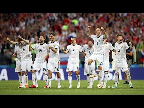 Η Ρωσία στους «8» του Μουντιάλ – Νίκησε στα πέναλτι την Ισπανία…
