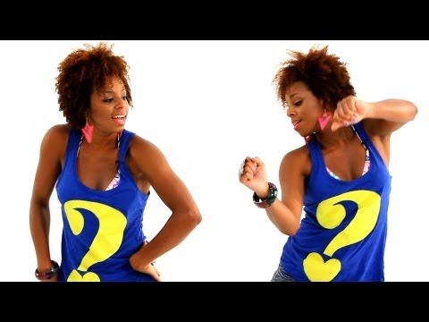 How to Do the Dougie | Hip-Hop Dancing