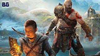 God of War - O Filme (Dublado)
