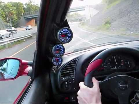 driving turbo m3