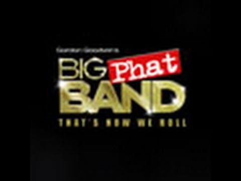 Gordon Goodwin's Big Phat Band – That's How We Roll EPK