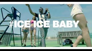 Big Daddi & Andrew Spencer Ice Ice Baby music videos 2016 dance