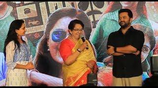 Video മോഹന്ലാല് ലോക സിനിമയില് ഒന്നാമത് : Mallika Sukumaran Speech   Mohanlal Audio Launch MP3, 3GP, MP4, WEBM, AVI, FLV April 2018