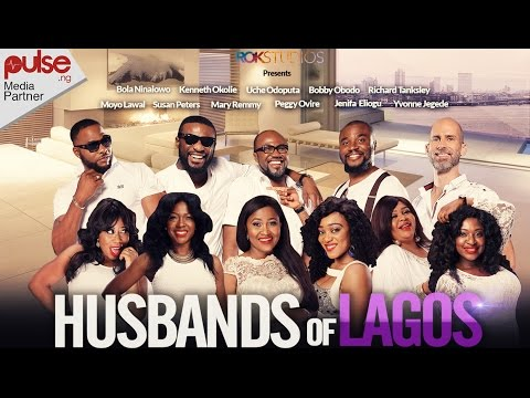 Husband Of Lagos [official Trailer] Latest 2015 Nigerian Nollywood Drama Show Movie