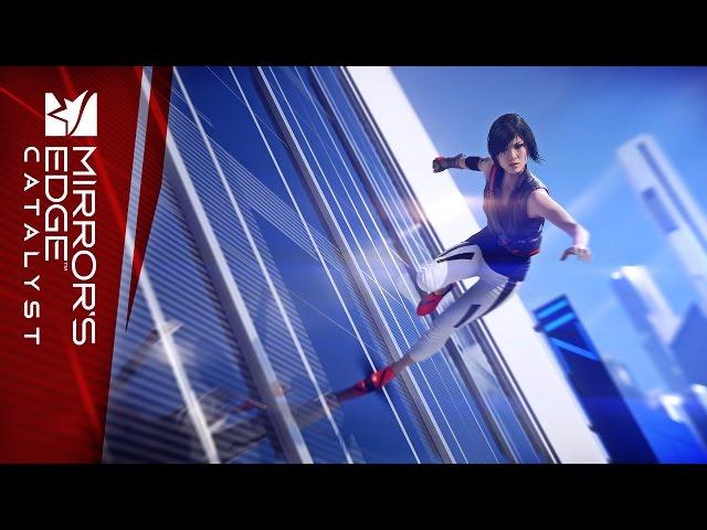 Видео к игре Mirrors Edge Catalyst