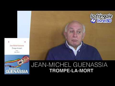 Vid�o de Jean-Michel Guenassia