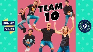 Brand new weekly Funny Vines Videos compilation featuring the best Instagram's and Vines from members of TEAM 10! Want to be Featured? Submission ...
