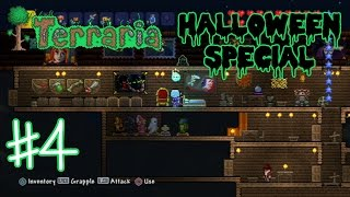 Playing Terraria (Part 4) (KID GAMING)
