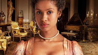 Belle Trailer 2013 Gugu, Tom Felton, Amma Asante 2014 Movie