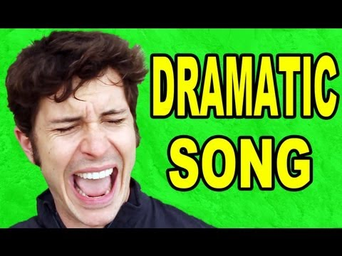 DRAMATIC SONG – Toby Turner