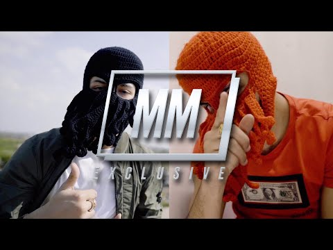 Kilo Jugg – 1 Fork x Maxine (Music Video) | @MixtapeMadness