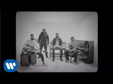 Rudimental - Lay It All On Me feat. Ed Sheeran(Official Video)