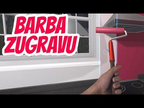 Barba - De la Menajera la Zugrav  House Flipper
