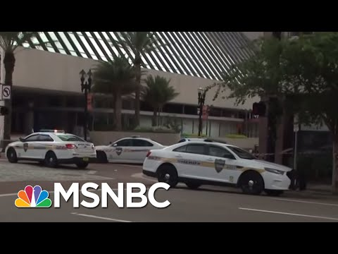 Jacksonville Sheriff's Office: Multiple Fatalities In Florida Shooting   MSNBC