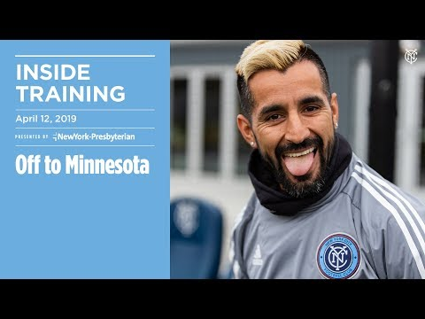 Download Off To Minnesota | INSIDE TRAINING HD Mp4 3GP Video and MP3