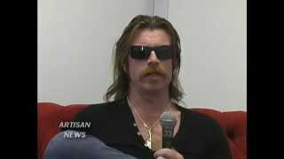 GUNS N ROSES BOOT GIVES EAGLES OF DEATH METAL LAST LAUGH