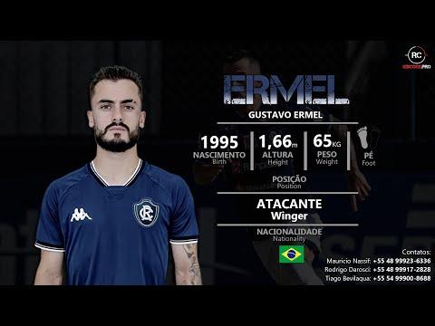 Gustavo Ermel - Clube do Remo - 2020