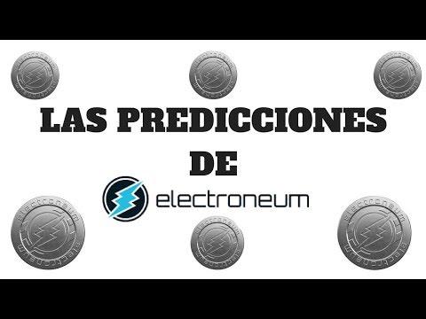 Poemas para enamorar - Predicciones De La Criptomoneda Electroneum