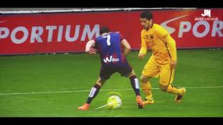 Messi, Suárez & Neymar ○ MSN All 131 Goals 2015/2016.