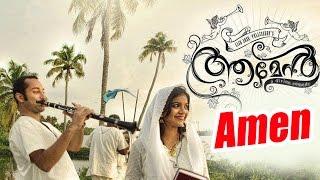 Video Amen Malayalam Movie HD | Fahadh Faasil | Indrajith Sukumaran | Swathi Reddy | Kalabhavan Mani MP3, 3GP, MP4, WEBM, AVI, FLV Mei 2018