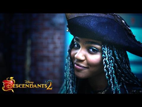 Descendants 2 (Teaser 'Rebels')