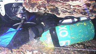 Bravery Or Stupidity: No Mount Cave Diving In Wisconsin