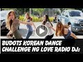 BUDOTS by LOVE RADIO DJs! SAKIT SA LEGS DAI !