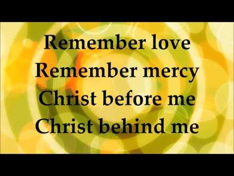 Hillsong Worship - Jesus I Need You - Lyrics