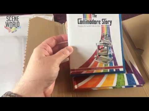 Unboxing - The Commodore Story