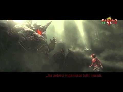 Video of Diablo 3 Italia