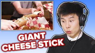Alvin Reacts To The Best Making It Big Episodes •Tasty by Tasty