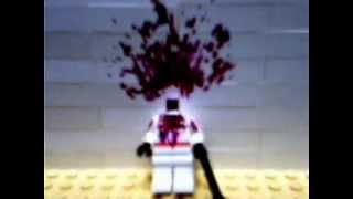 Lego Counter-Strike