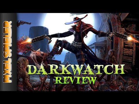 Darkwatch : Curse of the West Playstation 2