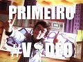 PRIMEIRO VÍDEO DO CANAL // MiaK
