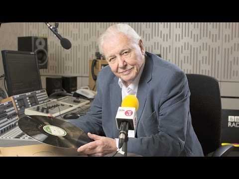 David Attenborough: World Music Collector - BBC Radio 3