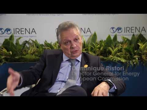 IRENA: INNOVATION FOR A LOW-CARBON FUTURE