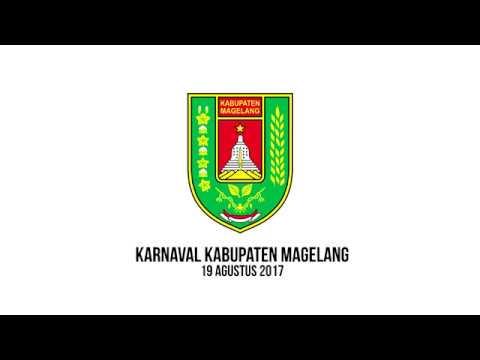 Karnaval KPU Kabupaten Magelang