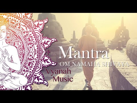 Video MANTRA-OM NAMAHA SHIVAYA-VYANAH download in MP3, 3GP, MP4, WEBM, AVI, FLV January 2017