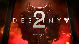 WOW! this was something I found while surfing reddit. All you have to do is click on the destiny logo inside the 2. The Destiny 2 title screen plays. Try it out! I am going to upload the music on this channel soon.
