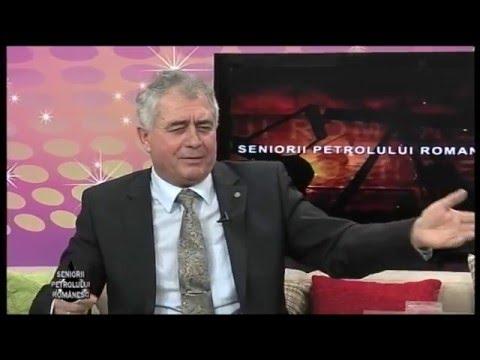 Emisiunea Seniorii Petrolului Romanesc – 5 decembrie 2015 – partea a II-a