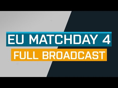 LIVE: LDLC vs. Heroic [Overpass] - ESL Pro League   pro.eslgaming.com/csgo (видео)
