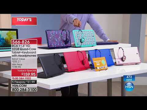 HSN   Electronic Connection 09.15.2017 - 12 AM