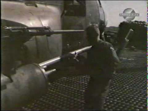 The ACH-47A was originally known...