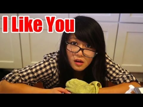 I Like You with Wesley Chan x Julie Zhan