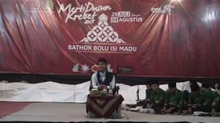 """Video Pengajian Lucu GUS MIFTAH """"Islam Nusantara"""" di Krebet Pajangan Bantul MP3, 3GP, MP4, WEBM, AVI, FLV Desember 2018"""
